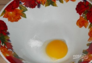 Жареное филе минтая - фото шаг 1