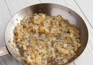 Помидоры с сырной начинкой - фото шаг 1