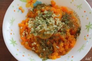 Морковные котлеты из вареной моркови - фото шаг 2