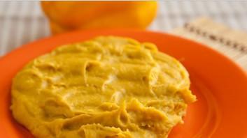 Соус ткемали из желтой сливы на зиму - фото шаг 4