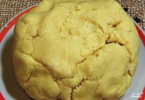 Песочное тесто для печенья - фото шаг 3