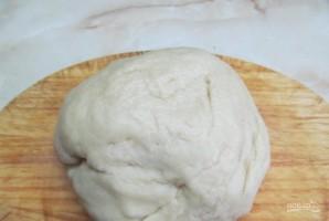 Пирожки из лепешек - фото шаг 1
