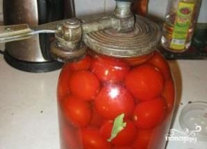 Сладкие помидоры на зиму - фото шаг 3