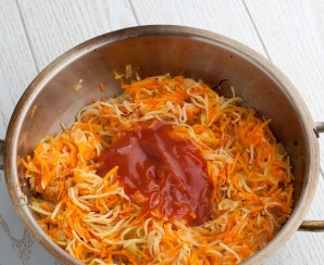 Суп с перловкой и курицей - фото шаг 4