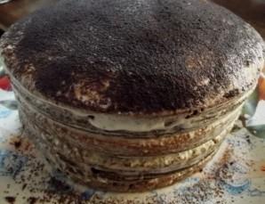 """Торт """"Королевский"""" - фото шаг 9"""