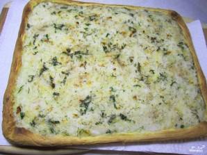 Пирог с минтаем - фото шаг 4