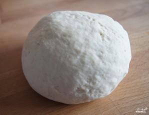 Тесто для пельменей на минералке - фото шаг 5