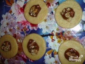 Печенье со сгущенкой - фото шаг 3