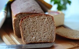 Дарницкий хлеб - фото шаг 5
