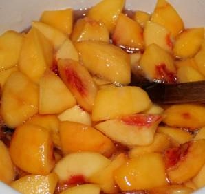 Варенье из персиков без кожуры - фото шаг 3