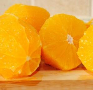 Варенье из апельсинов в мультиварке - фото шаг 2