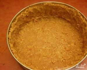 Творожно-ягодный торт - фото шаг 2