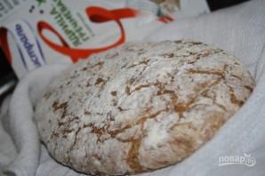 Гречневый хлеб - фото шаг 10