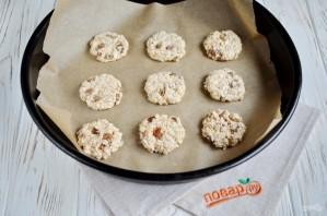 Овсяное печенье для тонкой талии - фото шаг 6
