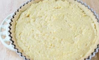 Грушевый тарт с миндалем - фото шаг 10