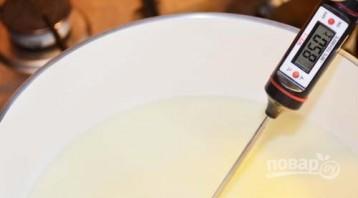 Соевый творог тофу - фото шаг 1