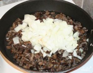 Грибной суп в горшочке - фото шаг 7