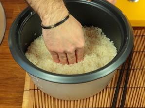 Рис для роллов с уксусом - фото шаг 3