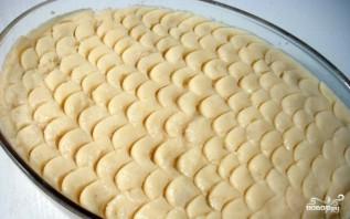 Картофельная запеканка с печенкой - фото шаг 10