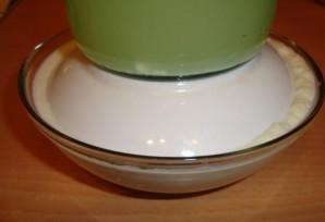 Сыр обезжиренный в домашних условиях - фото шаг 4