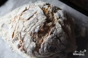 Хлеб с сухофруктами и орехами - фото шаг 8