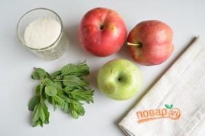 Компот из фруктов и ягод: 3 рецепта - фото шаг 1