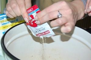 Тесто для перемячей - фото шаг 4