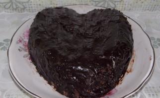 """Торт """"Шоколадный принц"""" - фото шаг 13"""