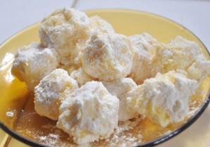 Шарики из сыра - фото шаг 8