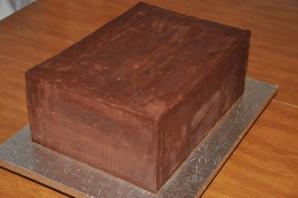 """Торт """"Лего"""" - фото шаг 1"""