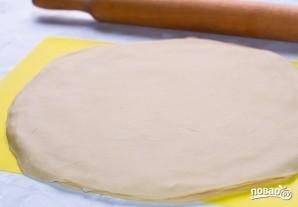 Слоеное тесто для круассанов - фото шаг 4