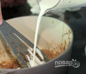Кролик в горчичном соусе с коньяком - фото шаг 6