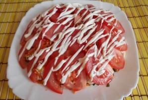 Салат из морской капусты с морковью - фото шаг 11