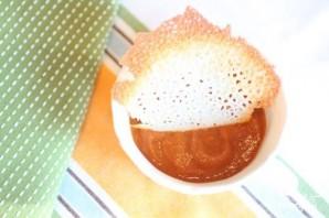 Острый томатный суп - фото шаг 3