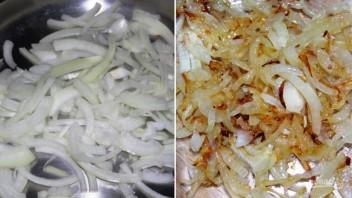 Салат из маринованной морской капусты - фото шаг 1