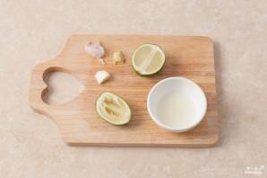 Салат из цукини - фото шаг 4