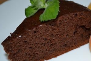Торт из конфет - фото шаг 8