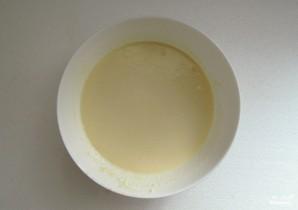 Творожно-малиновый торт - фото шаг 5