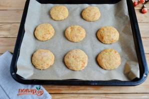 Тыквенное печенье - фото шаг 5
