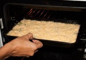 Куриная грудка в омлете - фото шаг 5