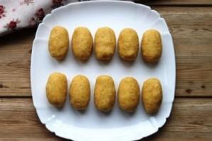 """Мини-пирожные """"Картошка"""" - фото шаг 7"""