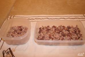 Холодец со свинины - фото шаг 7