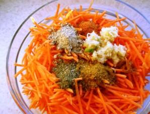 Фасоль с морковью и луком - фото шаг 4