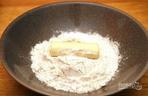 Сыр в духовке - фото шаг 3