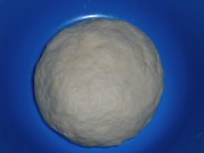 Татарские пирожки с мясом - фото шаг 1