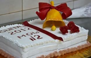 """Торт """"Выпускной"""" - фото шаг 13"""
