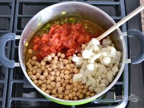 Овощное рагу без мяса - фото шаг 2