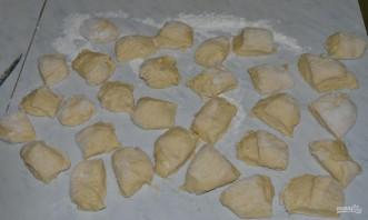 Чебуреки на кефире - фото шаг 6