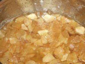 Варенье из яблок без сахара - фото шаг 3