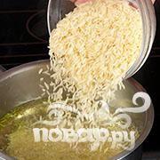 Хрустящие кальмары с рисом - фото шаг 2